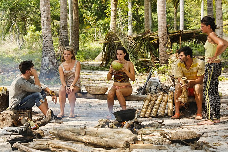 survivor koh rong Episode 3