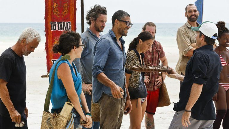 survivor koh rong Episode 5