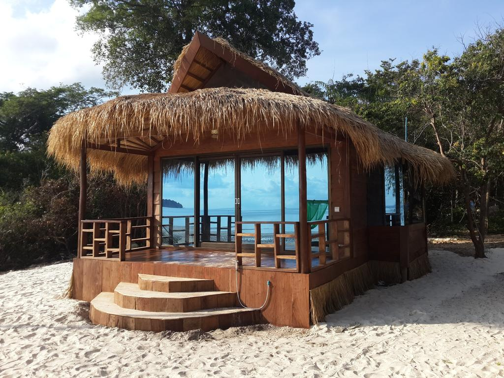 top 10 Koh Rong accommodations