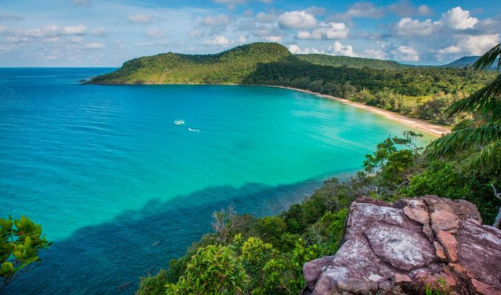 Top Islands in Cambodia