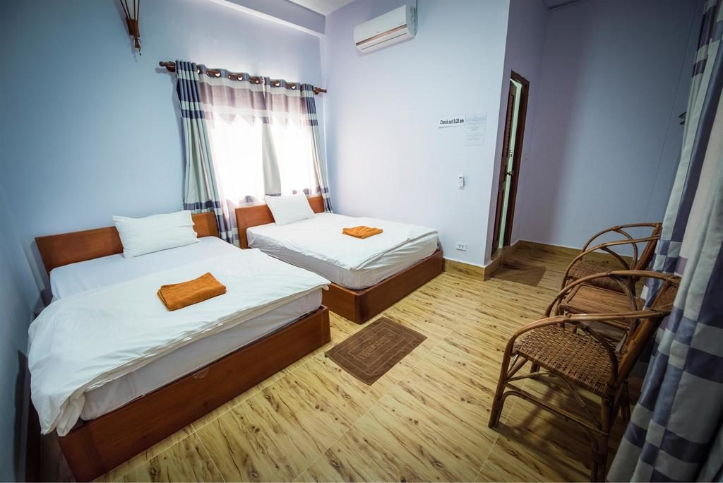 Koh Rong Boutique Hotel