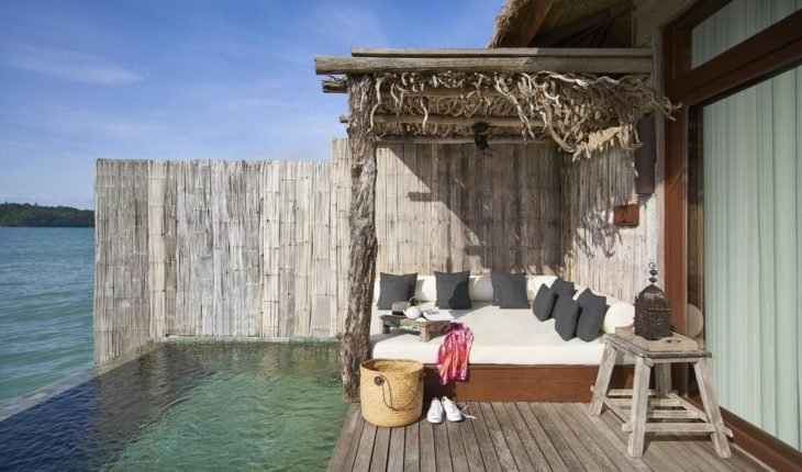 Koh Rong Luxury Resorts